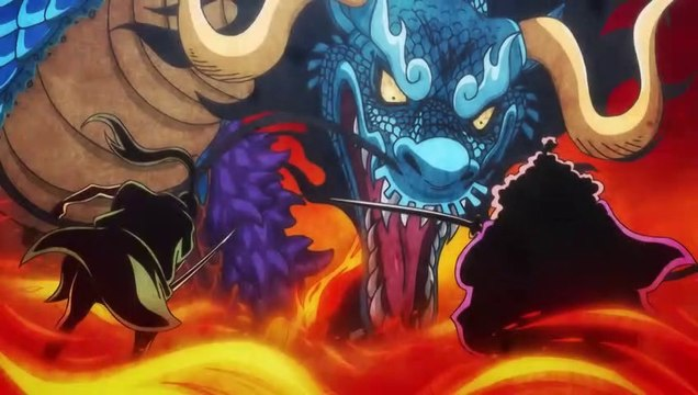 One Piece Episode 913 VOSTFR