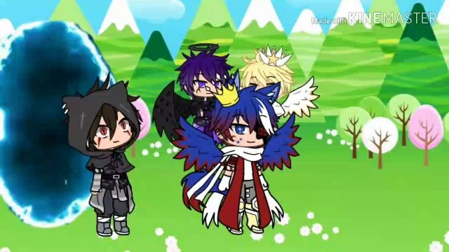 • The Last Knight Of Phoenix • ||| GLMM ||| Gacha Life Mini Movie |||