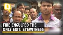 Anaj Mandi Fire: 'Took 2 Hours for Fire Brigade to Reach' Say Eyewitnesses