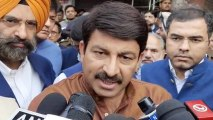 Manoj Tiwari- BJP to give compensation of Rs 5 lac