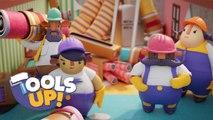 Tools Up! - Trailer de lancement