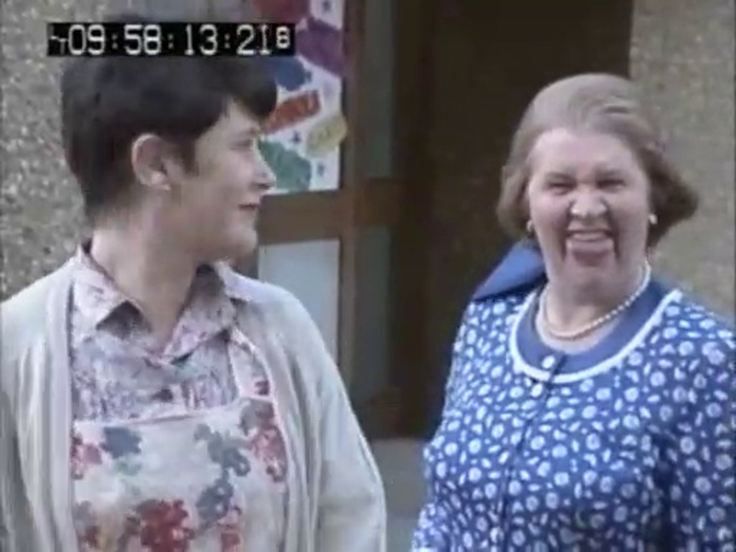Keeping Up Appearances Outakes Bloopers Patricia Routledge Geoffrey Hughes Judy Cornwell Josephine Tewson Video Dailymotion Josephine tewson's height is unknown & weight is not available now. keeping up appearances outakes bloopers patricia routledge geoffrey hughes judy cornwell josephine tewson