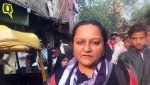 Delhi Fire: Activists Question Tangled Cables, Narrow Lanes & Illegal Factories |
