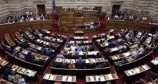 Yunan Parlamentosu'nda İslam'a hakaret edildi, Türk vekil sert çıktı: İftira atmaya hakkınız yok
