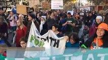 Avignon : ils marchent à nouveau pour le climat
