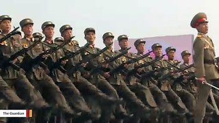 Report: North Korea Conducted A 'Very Important' Test At Rocket Facility