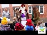 vidéo film visite de St Nicolas école