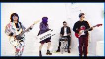 Full Moon (คืนพระจันทร์เต็มดวง) | Coconut Sunday Feat. B KING [Official MV]