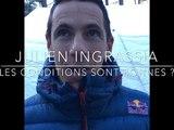 """WRC : """"On vient pour se bagarrer pour le titre"""" (Ingrassia)"""