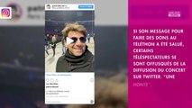 Patrick Bruel : la diffusion de son concert sur TF1 critiquée