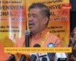 Kerajaan belum buat keputusan isu ambilalih FGV - Mohamad Sabu