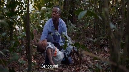 BA Sangouna