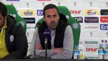 Yalçın Koşukavak: 'Bursaspor şampiyon olacak'