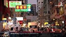 Hong Kong : ces centres clandestins qui soignent les manifestants