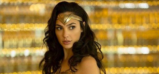 Wonder Woman 1984 – Official Trailer (HD)