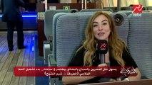 يسهل نقل المصريين والسياح والبضائع ويوفر 6 ساعات بدء تشغيل الخط الملاحي الغردقة شرم الشيخ