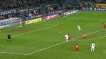 14e j. - Gladbach, forte tête face au Bayern