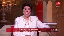 عمرو أديب لأحمد فهمي: العين بهدلتكوا يبني