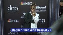 Juice Wrld Has Died