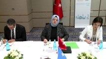 İslam İşbirliği Teşkilatı Sosyal Kalkınmadan Sorumlu Bakanlar Birinci Konferansı