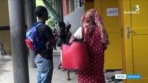 Cyclone Belna : Mayotte placée en alerte rouge