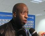 """OM - Diawara : """"Villas-Boas, un très grand entraîneur"""""""