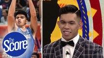 'Bilog ang bola': Gilas needs to show its full strength on the SEA Games says Thirdy | The Score
