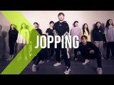 SuperM  'Jopping' / WENDY Choreography.