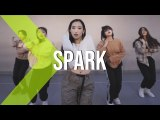 TAEYEON  'Spark' / ISOL Choreography.
