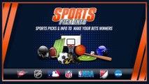 NFL Picks Tony T Sean Higgs Week 15 Opening Odds 12/9/2019