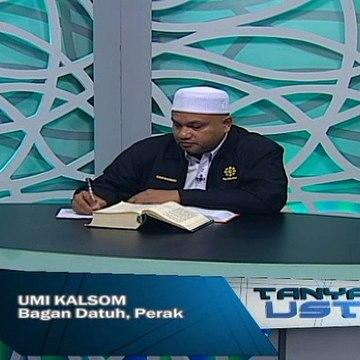 Tanyalah Ustaz (2014)   Episod 131