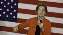 Elizabeth Warren Releases Information On Past Legal Work