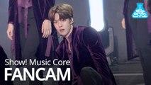 [예능연구소 직캠] GoldenChild - WANNABE (DAEYEOL), 골든차일드 - WANNABE (이대열) @Show Music Core 20191207