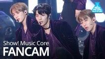 [예능연구소 직캠] GoldenChild - WANNABE (Y), 골든차일드 - WANNABE (와이) @Show Music Core 20191207