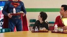 Shazam - Le caméo de Superman (VOST)