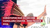 Téléthon 2019 : Omar Sy, Vaimalama Chaves, Marc Lavoine... Les stars mobilisées pour la bonne cause