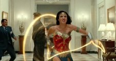 Wonder Woman 1984 - Bande Annonce Officielle (VOST) - Gal Gadot