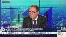 Wilfrid Galand (Montpensier Finance): La BCE et la FED réunissent leurs Conseils de gouverneurs cette semaine - 09/12