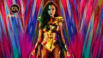 Wonder Woman 1984 - Primer tráiler V.O. (HD)