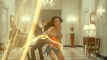 Wonder Woman 1984 Official Trailer (2020) Gal Gadot Action Movie