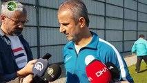 Çaykur Rizespor'da Kayserispor maçı öncesi son durum