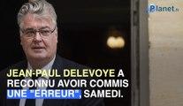 """Retraites : Jean-Paul Delevoye a """"oublié"""" de faire une importante déclaration"""