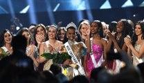 Zozibini Tunzi, Miss Afrique du Sud, a été couronnée Miss Univers 2019