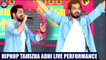 HipHop Tamizha Adhi Live Performance |  Break-up Song | Naan Sirithal