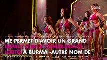 Miss Univers : une candidate révèle son homosexualité interdite dans son pays