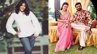 Ekta Kapoor Plan To Bring Back Yeh Hai Mohhabatein Pair Karan Patel And Divyanka Tripathi On An Alternative Medium