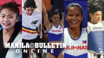 2019 SEA Games Day 8: PH's gold medalists