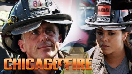 Apologies Are Dangerous | Chicago Fire