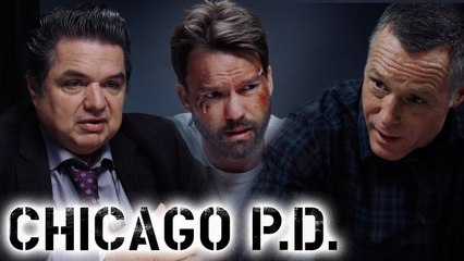 Extremist Clan Think They're CIA Agents | Chicago P.D