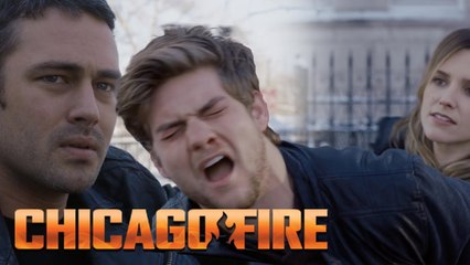 Justice For The Severides | Chicago Fire